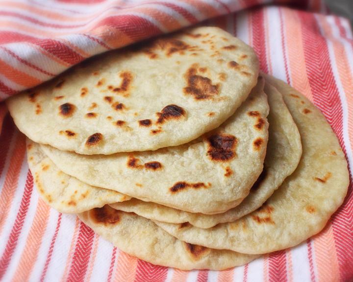 Tortilje od kukuruznog ili pšeničnog brašna recept