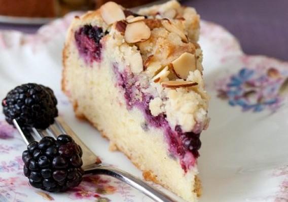 Torta sa kupinama recept