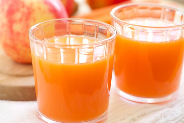 Ovo je najdelotvorniji sok