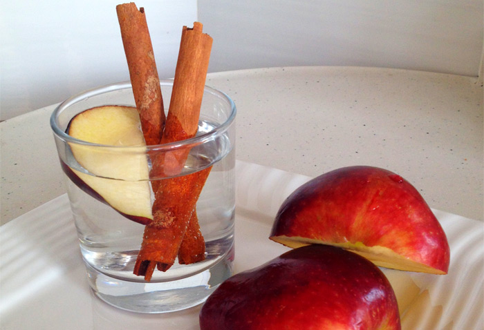 jabuka i cimet voda 2