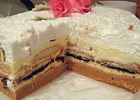 Torta sa jafa keksom recept