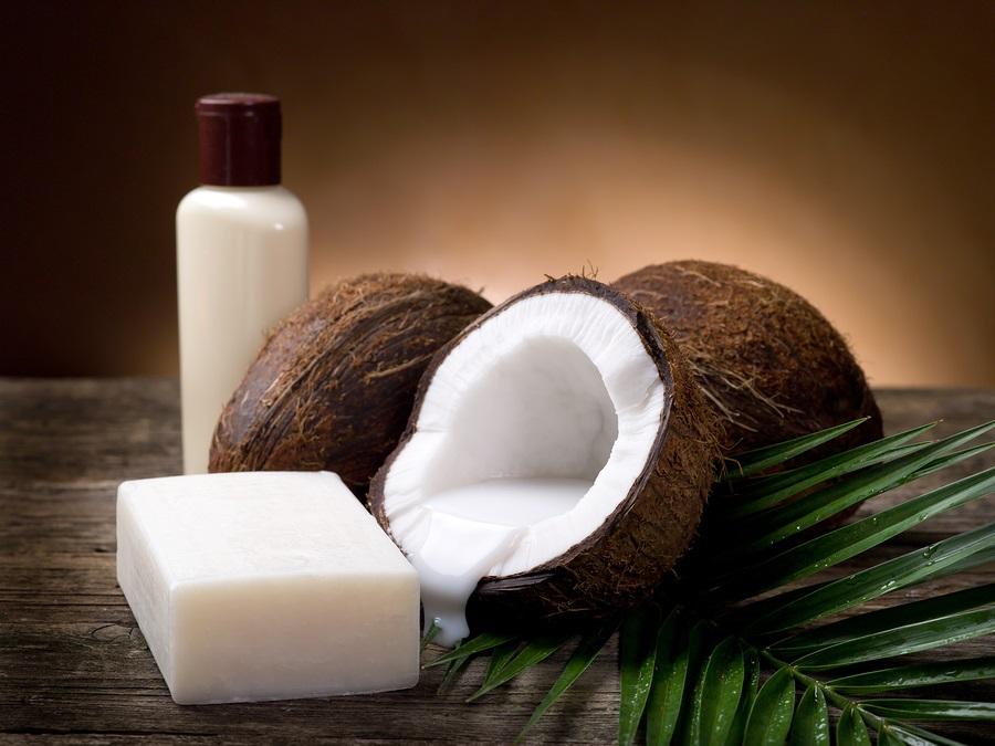 kokosovo ulje za lice i kozu