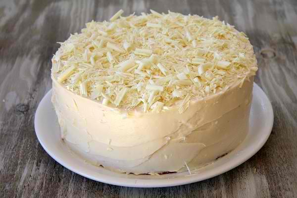 posna vocna torta sa bananama i kokosom recept