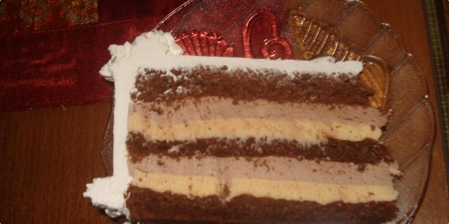 Boemska torta recept - kako se pravi