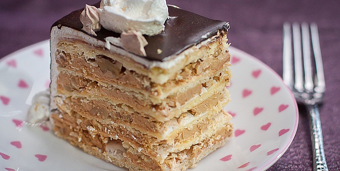 Markiza torta recept - kako se pravi