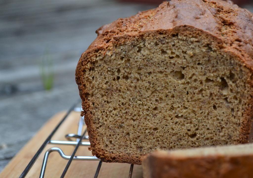 Heljdino brašno i hleb od heljdinog brašna recept