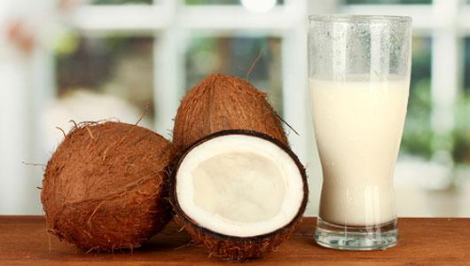 Kokosovo mleko - lekovita svojstva, upotreba i recept