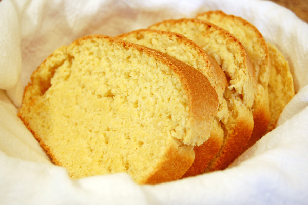 Kukuruzni hleb - lekovita svojstva i recept