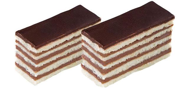 Madjarica torta kolac - recept kako se pravi