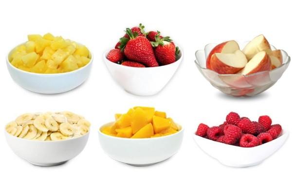 Voće koji topi kilograme