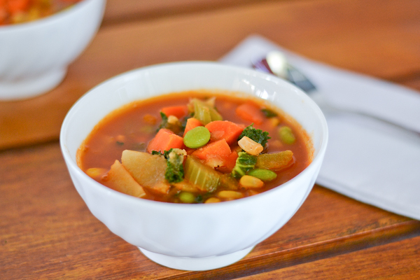 corba od povrca - recept kako se pravi1