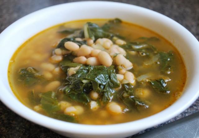corba supa od blitve - recept kako se pravi