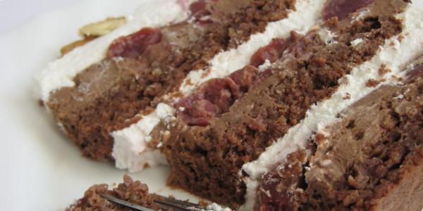 Mocart torta recept - kako se pravi