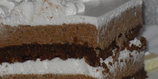 Rabin torta recept - kako se pravi
