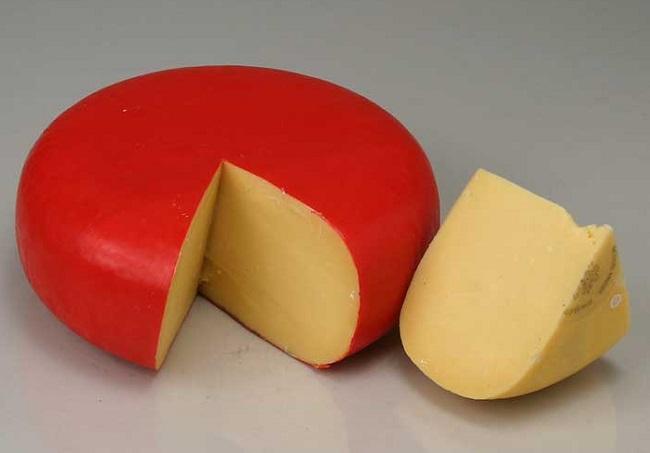 Gauda sir - nutritivna vrednost, sastav i recept