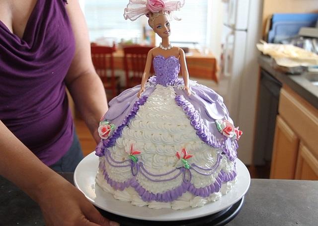 Barbika torta - recept kako se pravi
