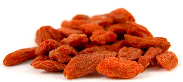 Godži bobice – lekovitost, upotreba i recepti