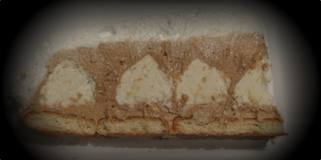 Torta sa puslicama - recept kako se pravi