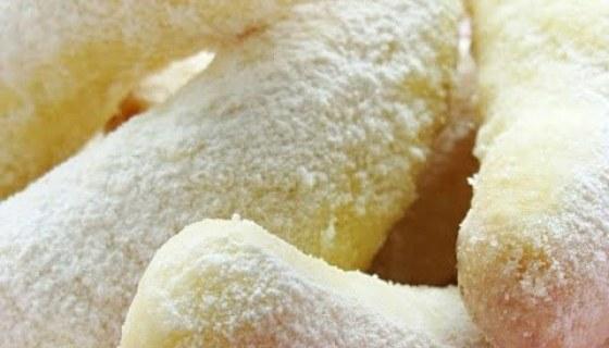 Kiflice sa kokosom - recepti